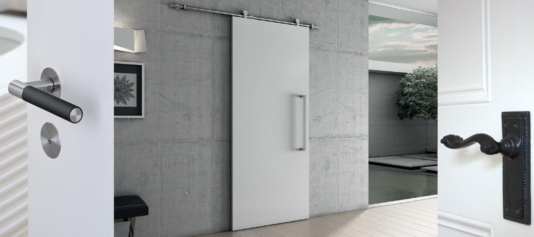 Handles Plus - Interior Door Handles Auckland